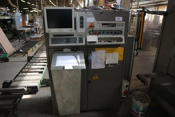 1#5984 Cessione complesso di azienda dedita alla produzione di mobili in kit in vendita - foto 85
