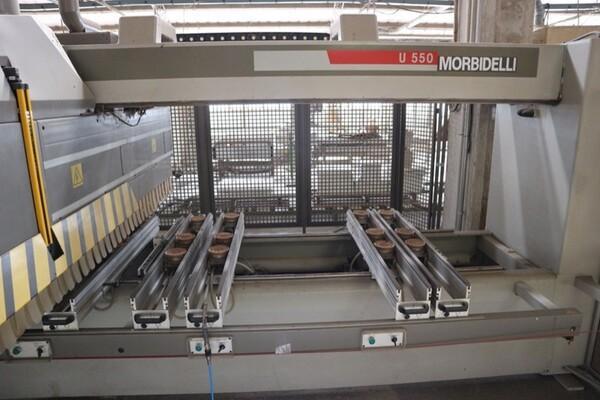 1#5984 Cessione complesso di azienda dedita alla produzione di mobili in kit in vendita - foto 86