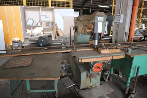 1#5984 Cessione complesso di azienda dedita alla produzione di mobili in kit in vendita - foto 87