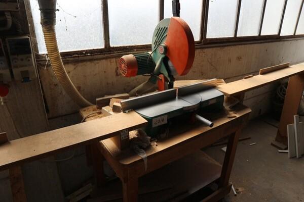 1#5984 Cessione complesso di azienda dedita alla produzione di mobili in kit in vendita - foto 90