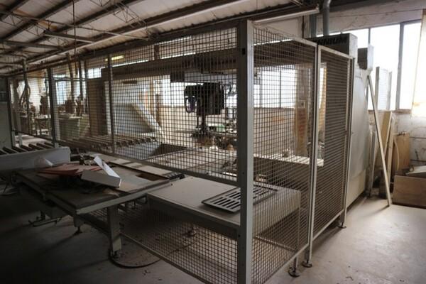 1#5984 Cessione complesso di azienda dedita alla produzione di mobili in kit in vendita - foto 91