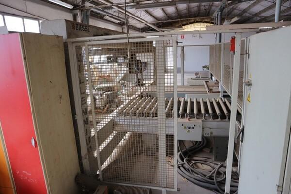1#5984 Cessione complesso di azienda dedita alla produzione di mobili in kit in vendita - foto 92