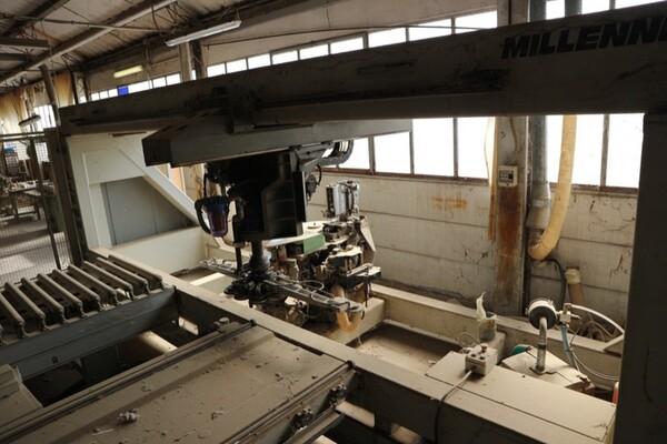 1#5984 Cessione complesso di azienda dedita alla produzione di mobili in kit in vendita - foto 94