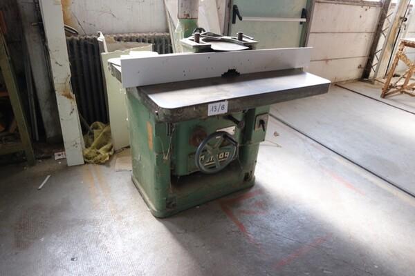 1#5984 Cessione complesso di azienda dedita alla produzione di mobili in kit in vendita - foto 96