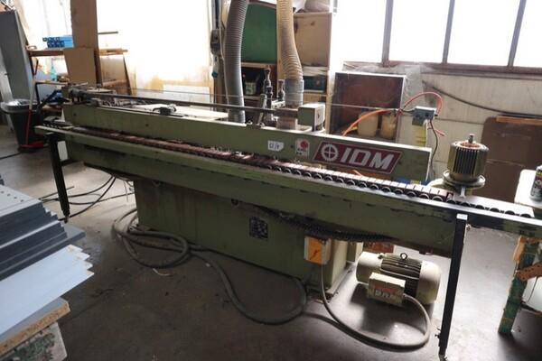 1#5984 Cessione complesso di azienda dedita alla produzione di mobili in kit in vendita - foto 97