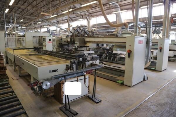 1#5984 Cessione complesso di azienda dedita alla produzione di mobili in kit in vendita - foto 103