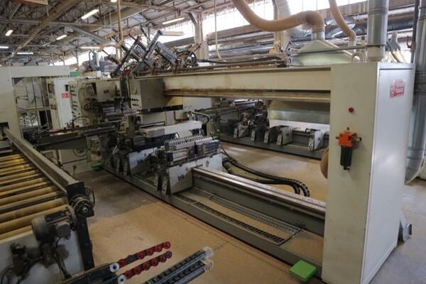 1#5984 Cessione complesso di azienda dedita alla produzione di mobili in kit in vendita - foto 104