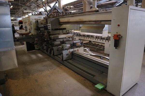1#5984 Cessione complesso di azienda dedita alla produzione di mobili in kit in vendita - foto 105