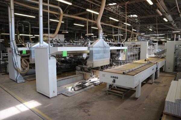 1#5984 Cessione complesso di azienda dedita alla produzione di mobili in kit in vendita - foto 106