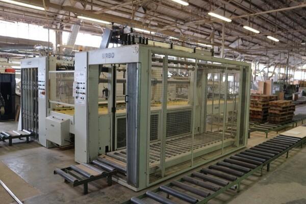 1#5984 Cessione complesso di azienda dedita alla produzione di mobili in kit in vendita - foto 107