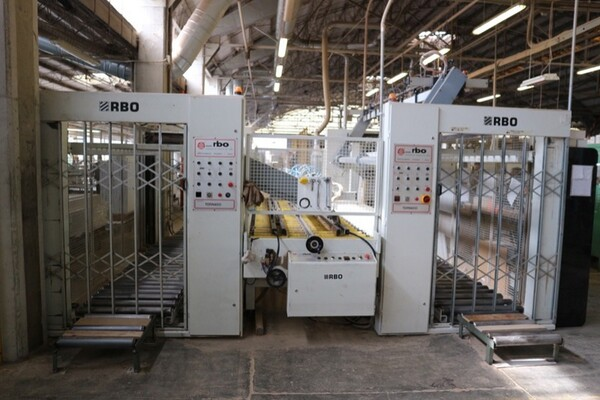 1#5984 Cessione complesso di azienda dedita alla produzione di mobili in kit in vendita - foto 108