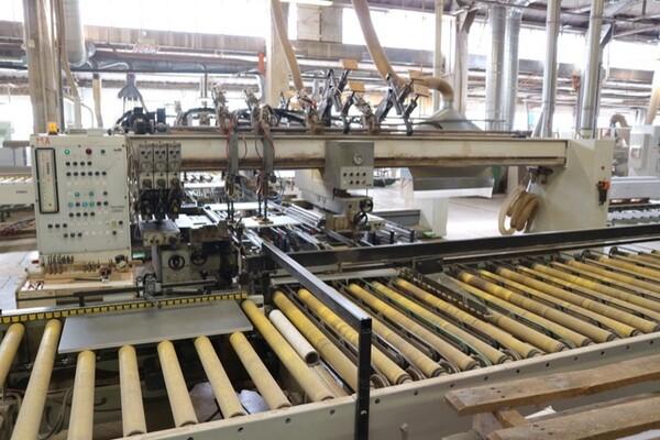 1#5984 Cessione complesso di azienda dedita alla produzione di mobili in kit in vendita - foto 109