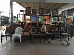 Stock of furniture and furnishing accessories - Lot 1 (Auction 5987)