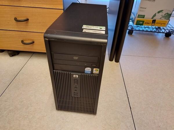 1#5988 Impianto produzione polveri Origami 5 e computer Hp in vendita - foto 2