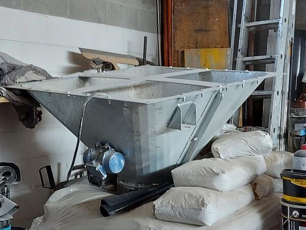 1#5988 Impianto produzione polveri Origami 5 e computer Hp in vendita - foto 23