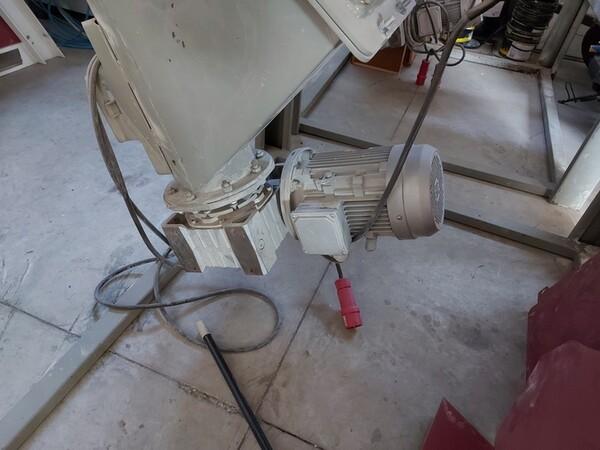 1#5988 Impianto produzione polveri Origami 5 e computer Hp in vendita - foto 25