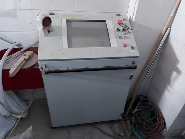 1#5988 Impianto produzione polveri Origami 5 e computer Hp in vendita - foto 29