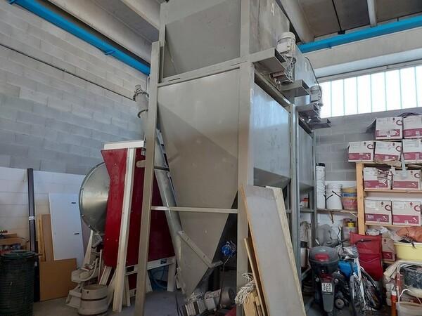 1#5988 Impianto produzione polveri Origami 5 e computer Hp in vendita - foto 34