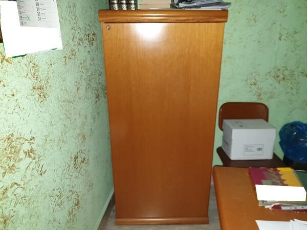 3#5990 Arredi ufficio e attrezzature informatiche in vendita - foto 6