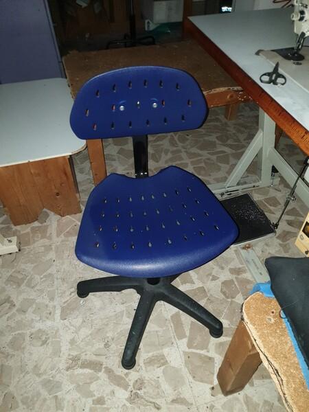 5#5990 Materie prime per lavorazione tessile e capi abbigliamento in vendita - foto 8