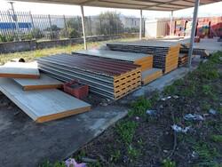 Lattonedil thermal covers - Lote 10 (Subasta 5992)