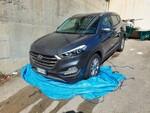 Hyundai Tucson car - Lot 13 (Auction 5992)