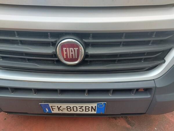 1#5996 Furgone Fiat Ducato in vendita - foto 2