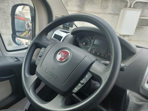 1#5996 Furgone Fiat Ducato in vendita - foto 13