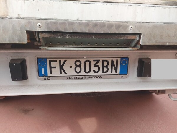 1#5996 Furgone Fiat Ducato in vendita - foto 17