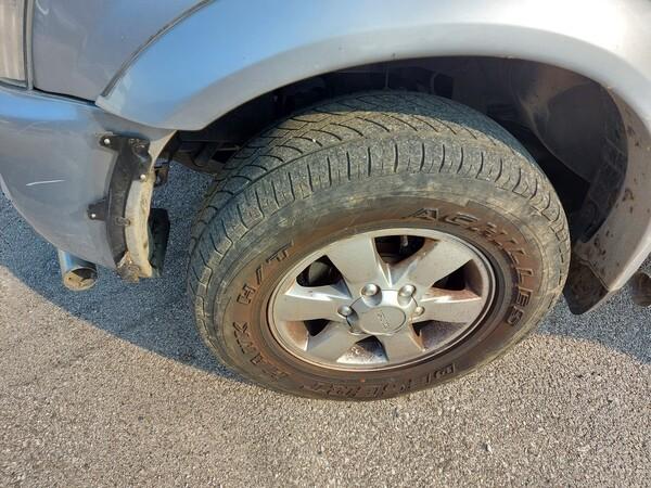 3#5997 Autovettura Isuzu TFS 4wd in vendita - foto 8
