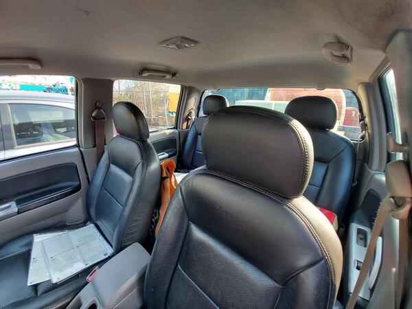 3#5997 Autovettura Isuzu TFS 4wd in vendita - foto 22