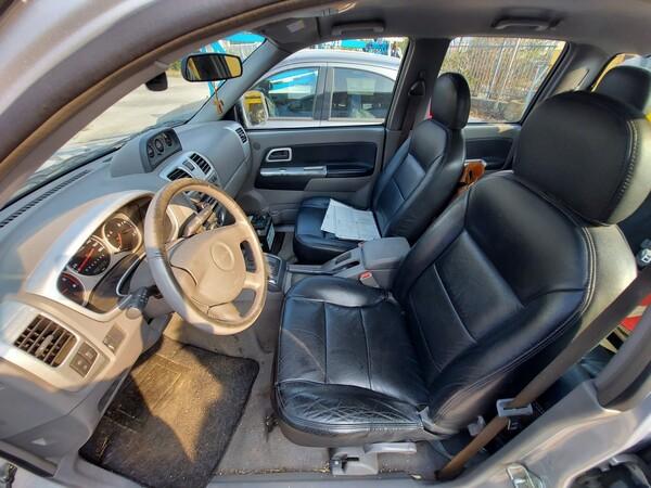 3#5997 Autovettura Isuzu TFS 4wd in vendita - foto 23