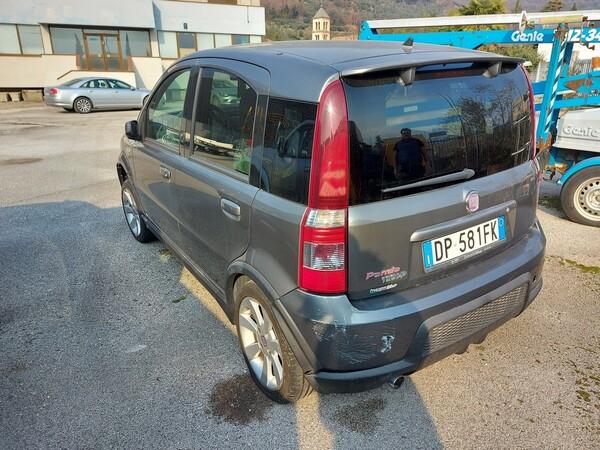 4#5997 Autovettura Fiat Panda 100HP in vendita - foto 5
