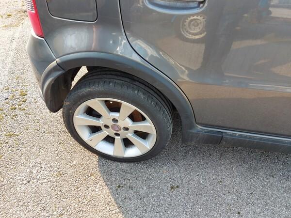 4#5997 Autovettura Fiat Panda 100HP in vendita - foto 8