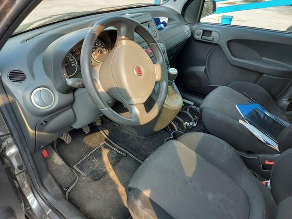 4#5997 Autovettura Fiat Panda 100HP in vendita - foto 11