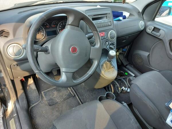 4#5997 Autovettura Fiat Panda 100HP in vendita - foto 15