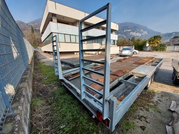 5#5997 Rimorchi Alfer Humbau e Turatello in vendita - foto 11