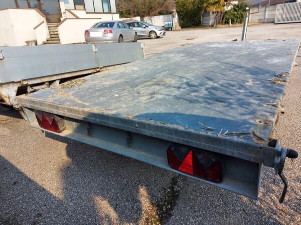 5#5997 Rimorchi Alfer Humbau e Turatello in vendita - foto 19