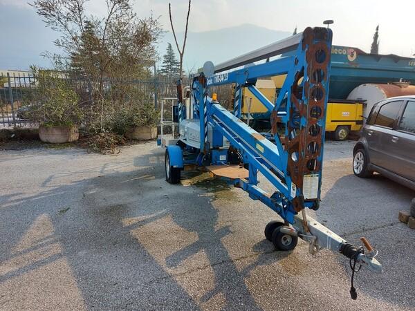 8#5997 Piattaforma Genie Industries TMZ 34/19 in vendita - foto 4