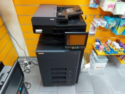 Equipment and material for copy shops - Lot 1 (Auction 6000)