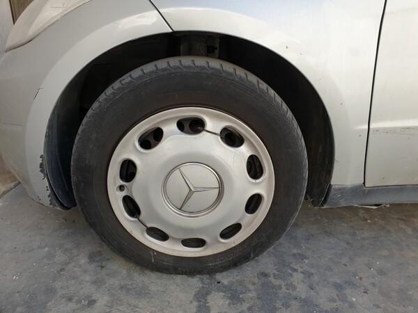 1#6003 Autovettura Mercedes A 180 in vendita - foto 4