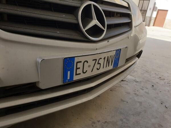 1#6003 Autovettura Mercedes A 180 in vendita - foto 6
