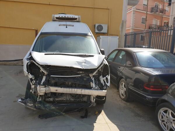 2#6003 Autocarro Fiat Scudo in vendita - foto 2