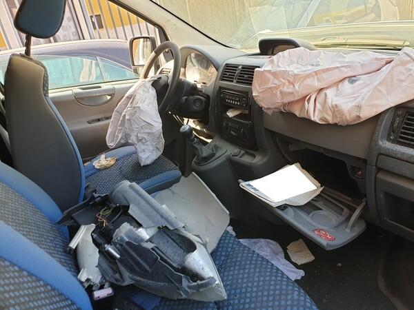 2#6003 Autocarro Fiat Scudo in vendita - foto 5