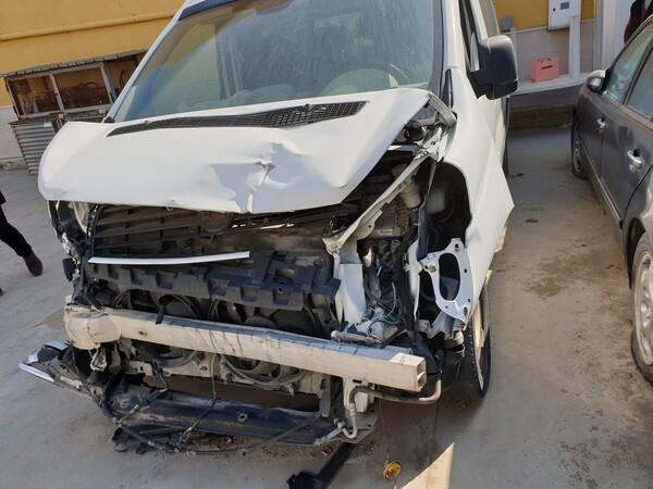 2#6003 Autocarro Fiat Scudo in vendita - foto 8