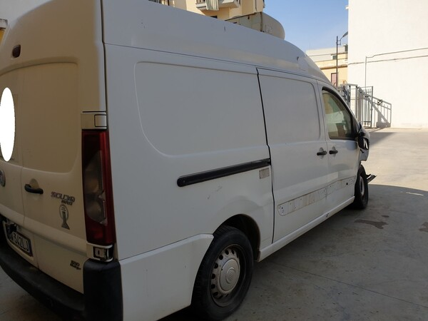 2#6003 Autocarro Fiat Scudo in vendita - foto 9