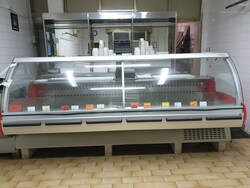 Refrigerated counters - Lote 4 (Subasta 6003)