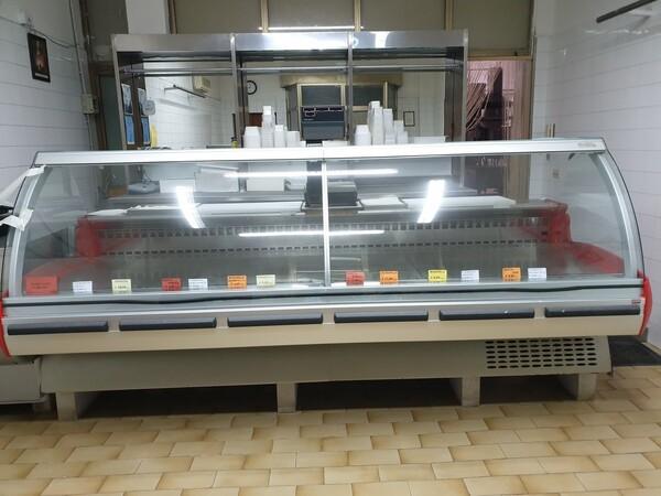 4#6003 Banchi frigo in vendita - foto 1