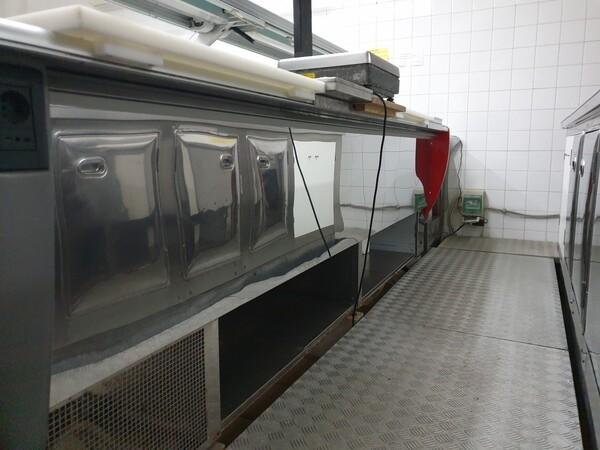 4#6003 Banchi frigo in vendita - foto 4