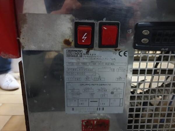 4#6003 Banchi frigo in vendita - foto 5
